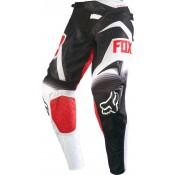 FOX 360 Divizion Hose black- red