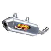 FMF PowerCore 2 shorty silencers