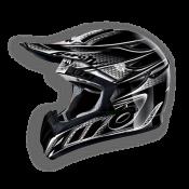 Airoh Helm Aviator Valor Gloss