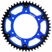 Supersprox Stealth pignone HUSQVARNA-HUSABERG-KTM blu