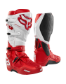 Fox INSTINCT BOOT red