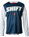 Shift Whit3 Ninety Seven Jersey navy