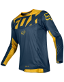 Fox 360 KILA  Jersey yellow