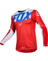 Fox 360 KILA  Jersey red/blue