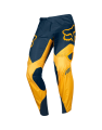 Fox 360 KILA Pant yellow