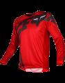 Fox 180 COTA Jersey red