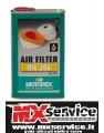 Motorex olio filtro aria 206