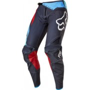 Fox FLEXAIR SECA PANTS GREY/RED