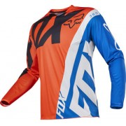Fox 360 CREO JERSEY ORANGE