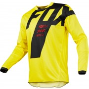 Fox 180 MASTAR JERSEY yellow