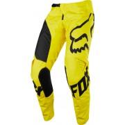 Fox 180 MASTAR PANT yellow