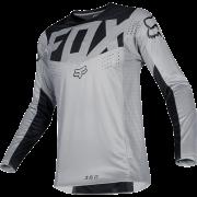 Fox 360 KILA  Jersey grey