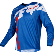 Fox 180 COTA Jersey  blue