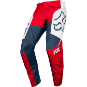 Fox 180 PRZM PANT red/blue