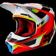 Fox V1 MOTIF Helmet