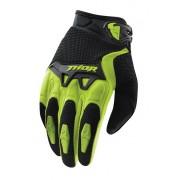 Thor Spectrum Gloves - green