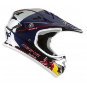 Kini Red Bull MTB Casco 14