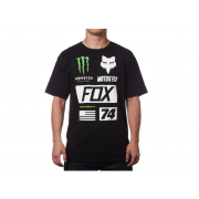 Fox MONSTER UNION SS TEE T-SHIRT